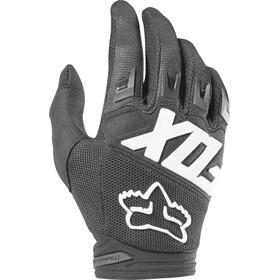 Fox Dirtpaw Gloves Herre black